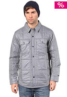 NIKE ACTIONSPORTS Verns Lumber Jacket obsidian/birch