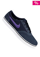 NIKE ACTIONSPORTS Vulc Rod dark obsidian/court purple