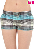 NIKE ACTIONSPORTS Womens 6.0 Short antharcite/multi color/anthracite