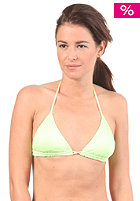 NIKE ACTIONSPORTS Womens 6.0 Sliding Bikini Top liquid lime/ice blue