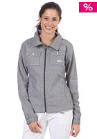 NIKE ACTIONSPORTS Womens Get Er Done Chambray Jacket grey sage