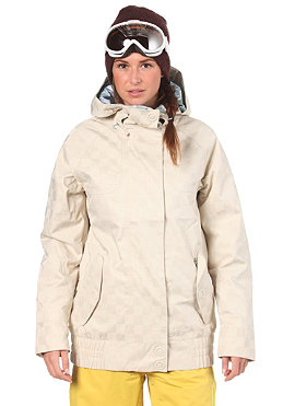 NIKE ACTIONSPORTS Womens Tervist Jacket birch