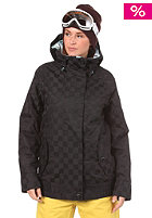 NIKE ACTIONSPORTS Womens Tervist Jacket black