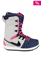 NIKE ACTIONSPORTS Womens Vapen granite/black-mid navy-spark