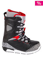 NIKE ACTIONSPORTS Zoom Kaiju black/black-cement grey-versity red