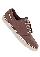NIKE ACTIONSPORTS Zoom Stefan Janoski dark oak/dark oak