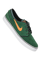 NIKE ACTIONSPORTS Zoom Stefan Janoski gorge green/total orange-black