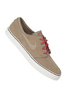 NIKE ACTIONSPORTS Zoom Stefan Janoski khaki/khaki-hyper red