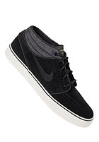 NIKE ACTIONSPORTS Zoom Stefan Janoski Mid black/black-electric yellow-sl