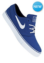 NIKE ACTIONSPORTS Zoom Stefan Janoski old royal/white/midnight navy