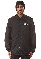 NIKE SB Assistant Coaches Jacket black/black/ivory