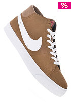 NIKE SB Blazer Mid LR military brown/white-pink foil