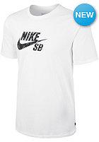NIKE SB Dri-Fit Geo Dye Icon white/black