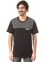 NIKE SB Dri-Fit Polka Dot black/black/flash lime