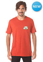 NIKE SB Dry Fit Raccoon Fern cinnabar/sail