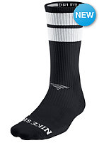 Elite Skate Crew Socks black/white/white/(black)