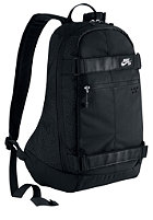 NIKE SB Embarca Medium Backpack black/black/(white