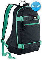 NIKE SB Embarca Medium Backpack black/crystal mint/(white)