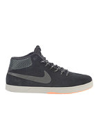 NIKE SB Eric Koston MID Shield black/black-hyper crimson