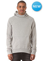 NIKE SB Everett Scuba Hooded Sweat dk grey heather