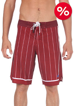 NIKE SB Full Court Boardshort sport red/white