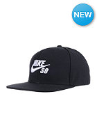 NIKE SB Icon black/black/black/white