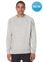 NIKE SB Icon Fleece dk grey heather/white