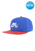 NIKE SB Icon game royal/university red/black/white