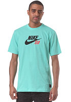 NIKE SB Icon Logo S/S T-Shirt crystal mint
