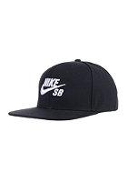 NIKE SB Icon Pro black/black/black/white