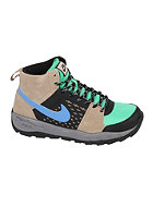 NIKE SB Kids Air Alder Mid GS khaki/distance blue-gmm green