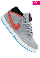 NIKE SB Kids Mavrk Mid 3 GS base grey/lt crimson-vvd blue