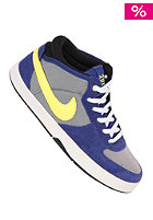 NIKE SB Kids Mavrk Mid 3 GS dp royal blue/snc yllw-cl gry
