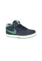 NIKE SB Kids Mavrk Mid 3 GS obsidian/pine green-base grey
