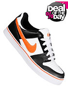 Kids Mogan 2 SE black/total orange/white