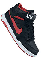 NIKE SB Kids Mogan Mid 2 JR black/university red-white
