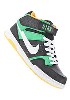 NIKE SB Kids Mogan Mid 2 JR black/white-gamma green
