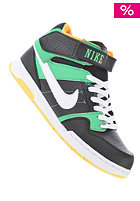 Kids Mogan Mid 2 JR black/white-gamma green
