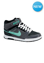 NIKE SB Kids Mogan Mid 2 JR dark grey/crystl mnt-blk-white