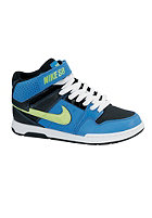 NIKE SB Kids Mogan Mid 2 JR photo blue/volt-black-white