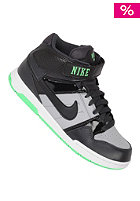 NIKE SB Kids Mogan Mid 2 JR stadium grey/black-psn green
