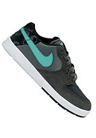 NIKE SB Kids Paul Rodriguez 7 (Gs) dark base grey/crystl mint-blk