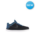 NIKE SB Kids Paul Rodriguez Ctd Lthr GS black/black-blue force-white