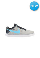 NIKE SB Kids Paul Rodriguez Ctd Lthr GS wolf grey/clrwtr-anthrct-white