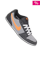 NIKE SB Kids Ruckus Low Jr anthracite/bright citrus