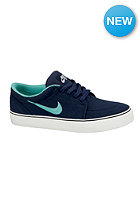 NIKE SB Kids Satire Canvas (GS) obsidian/crystal mint-ivry-blk