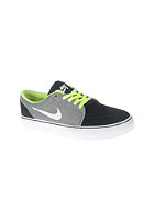 NIKE SB Kids Satire GS black/white-md bs grey-vlt ic