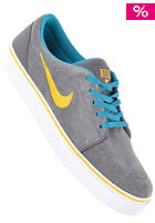 NIKE SB Kids Satire GS dark grey/university gold
