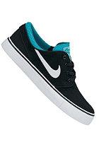 NIKE SB Kids Stefan Janoski (Gs) black/white-turbo green