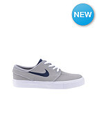NIKE SB Kids Stefan Janoski GS medium grey/obsidian-white